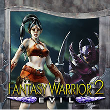 Fantasy Warrior 2 : Evil [By Sumea/Digital Chocolate] FW2Eb