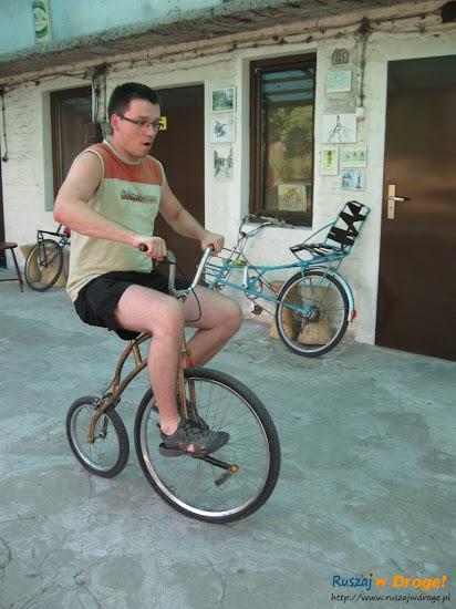 lajfstaljowy rower
