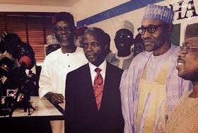 Buhari is sponsoring boko haram- PDP