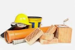 виды работ в строительстве