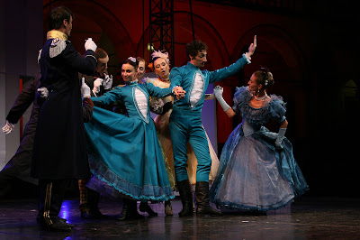 Taneczny Świat Chopina