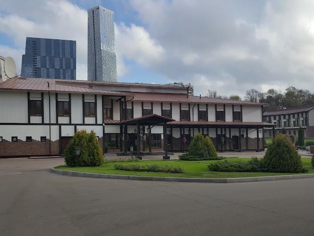 Moscow City Golf Club