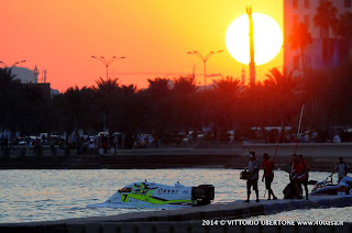 F1 H2O GRAND PRIX OF MIDDLE EAST