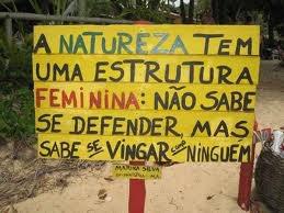 Natureza feminina
