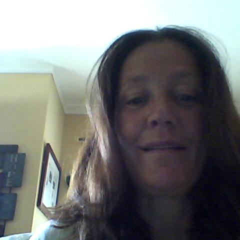 Tina Jones
