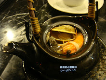 斗六市松屋洋風和食-土瓶蒸