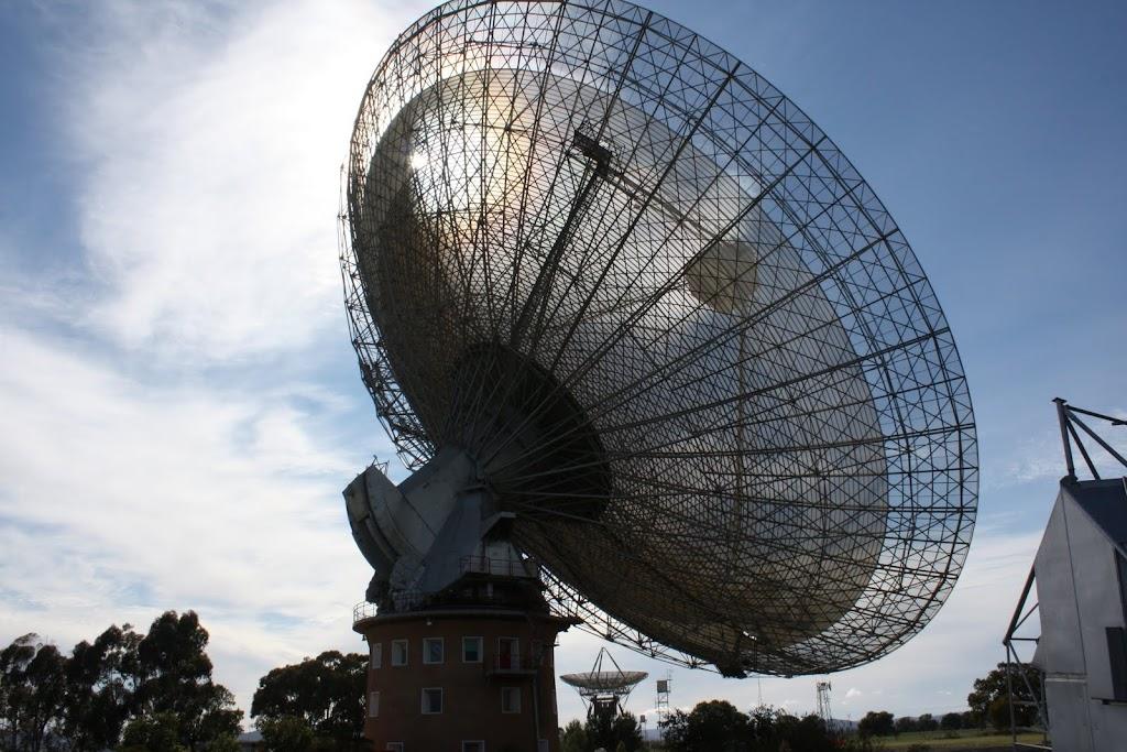 Parkes Radio Telescope Facility