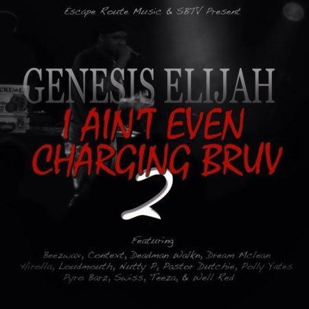 Genesis Elijah
