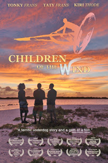 Children of the Wind movie