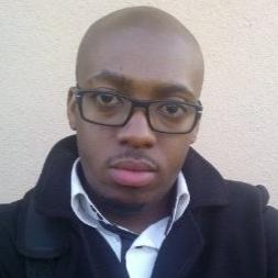 Thando Siphambo