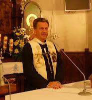 O. Antoni Hebda - Rekolekcje wpaździerniku 2011r.