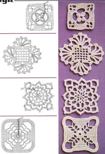 mas cuadros en crochet 0082