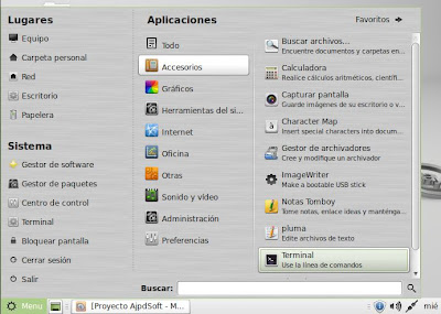 Instalar Wine en Linux Mint, ejecutar aplicación Windows en Linux Mint