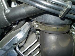 Yamaha Vstar Fuel O Ring