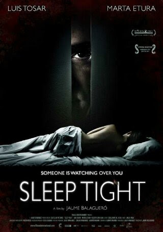 In Their Sleep ระทึกล่า คืนชะตาขาด HD [พากย์ไทย]