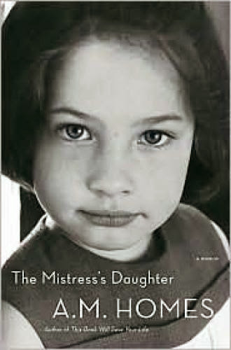 The Mistress Daughter