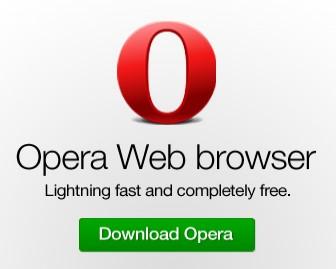 download opera mini komputer