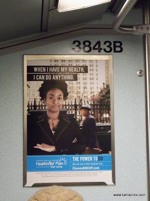 HealthNet advertisement