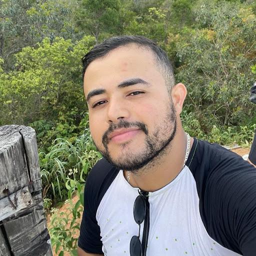 Felipe M Araújo