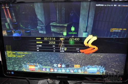 Tencent Games phát hành Kritika Online tại Trung Quốc 19