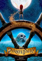 Watch Tinker Bell and The Pirate Fairy Online Free in HD
