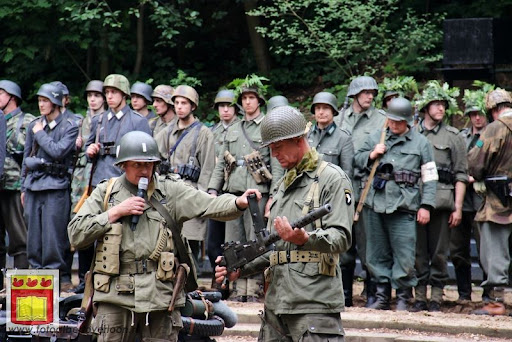 Santa Fe Event in Oorlogsmuseum Liberty Park.overloon 16-06-2012 (77).JPG