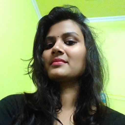 Pooja Baghel