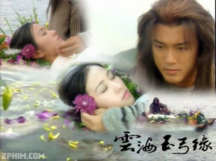Ảnh trong phim Vân Hải Ngọc Cung Duyên - Lofty Waters Verdant Bow 1