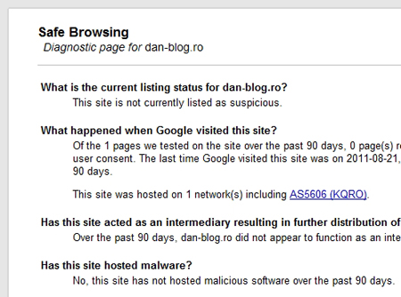 malware detected Malicious software   Website malware
