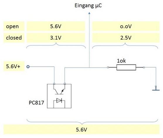 Optokoppler Suche Elektroforum
