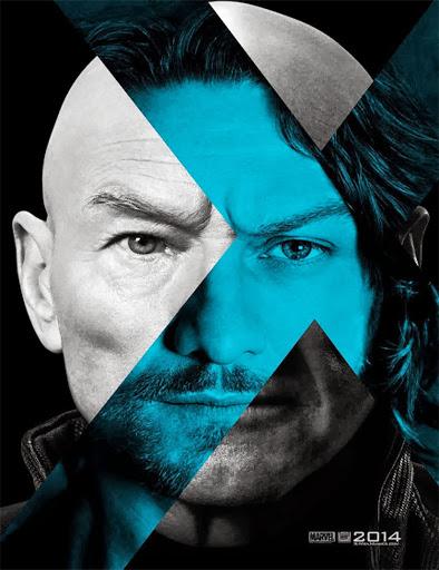 Ver X-Men: Días del futuro pasado online