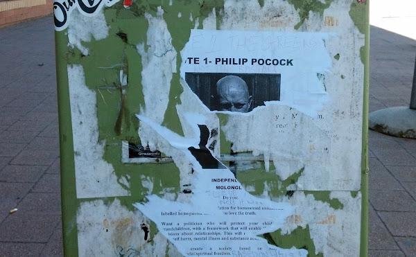 philip pocock