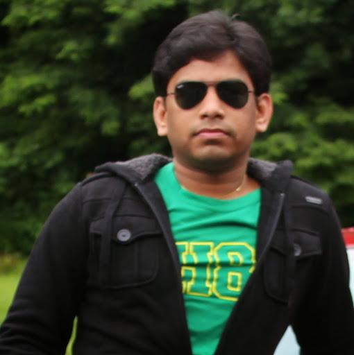 Ramesh Batchu