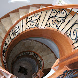 Stone Stairs - Staircases
