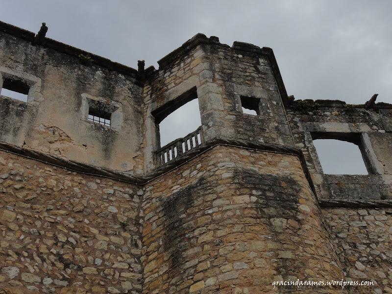 passeando - Passeando até aos Correias... ou o passeio dos 4 castelos! DSC01142