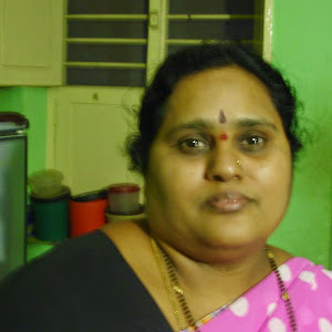 Who is gayathri k?