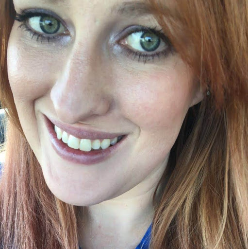 Megan Patterson