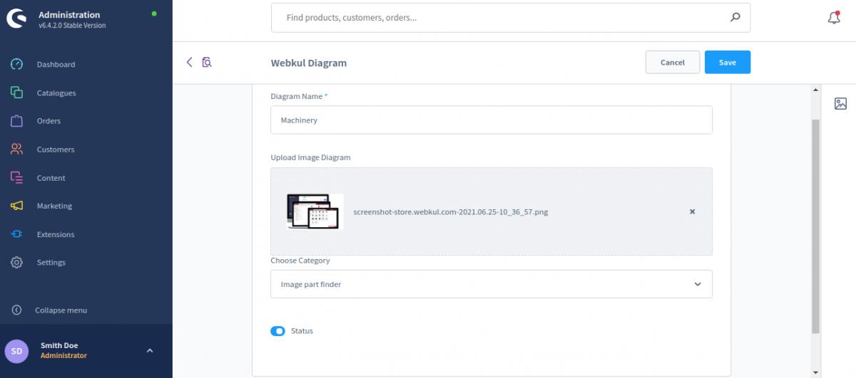 Screenshot-Shopware 6 Demo.webcol.com -2021.07.09-17_20_17-1