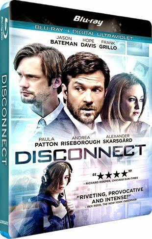 Filme Poster Os Desconectados BDRip XviD Dual Audio & RMVB Dublado