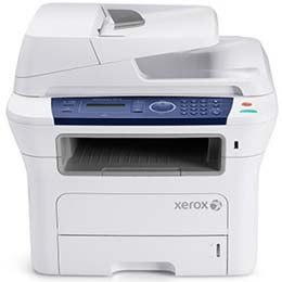 reset may in xerox 3210