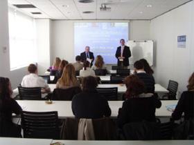Actividades formativas de la Escuela de Innovación para el Comercio del Ayuntamiento de Madrid