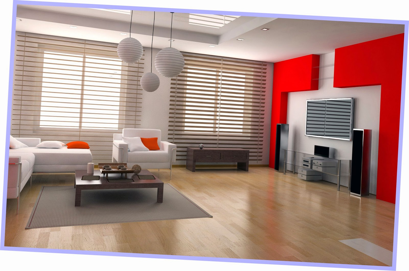 House designers salas modenas sexy for you mei 2015 - Design interior home with ease ...