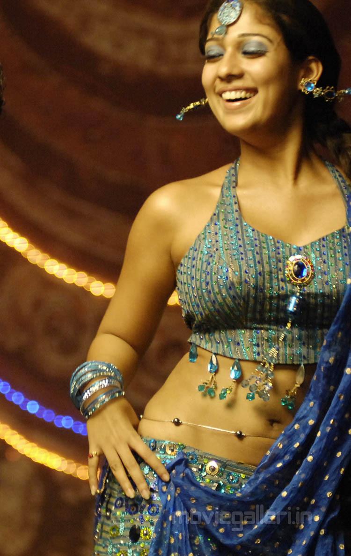 Nayanthara hot sexy pics-2656