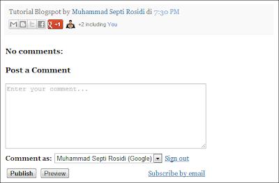 kotak komentar,kolom komentar,comentar colomn,commentar column,comment,column comment,komentar,blogger comment,blogspot comment