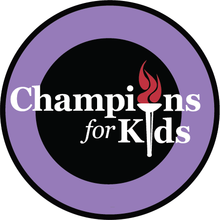 Champions for Kids: making it easy to give to kids in your own local communities #SnacksForStudents