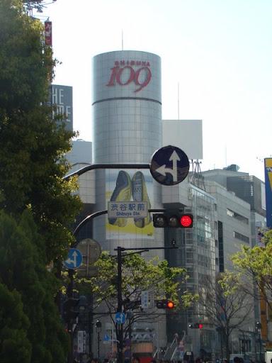 Mon petit tour de Tokyo ...  DSC03508