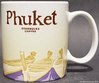 Thailand - Phuket ภูเก็ต www.bucksmugs.nl