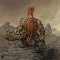 Pourfendeur de trolls