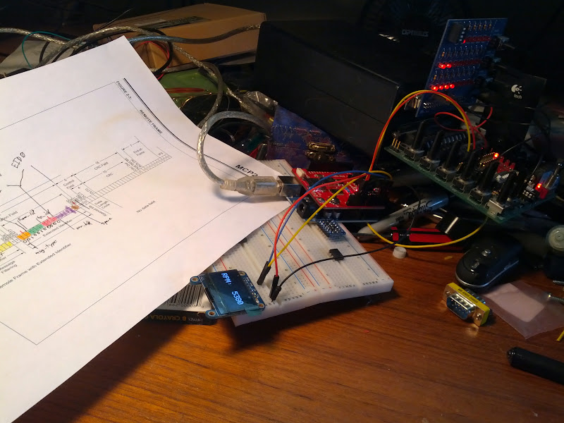 Megasquirt Support Forum (MSEXTRA) • Arduino, MCP2515, and