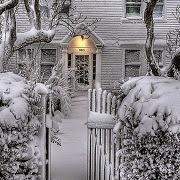 значение сна про снег